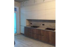 Встроенная кухня - Мебельная фабрика «Елиза»