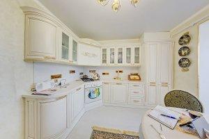 Встроенная кухня Luxury - Мебельная фабрика «Магия кухни»
