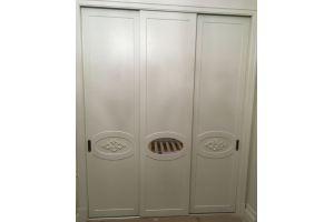 Встроенный шкаф-купе - Мебельная фабрика «Sweet Mebel»