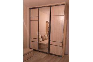 Встроенный шкаф-купе - Мебельная фабрика «МК АртСити»