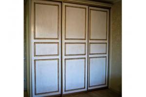 Встроенный шкаф-купе - Мебельная фабрика «Гранд Мебель 97»