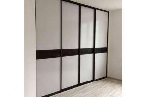 Встроенный шкаф-купе - Мебельная фабрика «Альянс-АКФ»