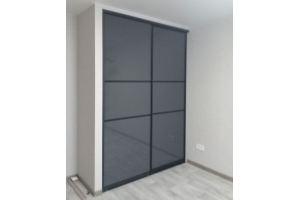 Встроенный шкаф-купе - Мебельная фабрика «Папа Карло»