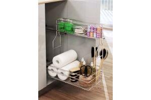Выдвижная система Карго мини боковое для моющих средств - Оптовый поставщик комплектующих «REJSRUS»