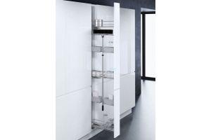Выдвижная система Классик для хозяйственных принадлежностей - Оптовый поставщик комплектующих «Duslar»