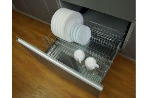 Выдвижная сушка для посуды QUADRO - Оптовый поставщик комплектующих «Duslar»
