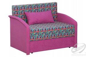 Выкатной диван-кровать Малыш - Мебельная фабрика «Элегия»