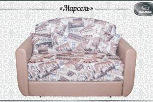 Выкатной  диван Марсель - Мебельная фабрика «Best Mebel», г. Волгоград