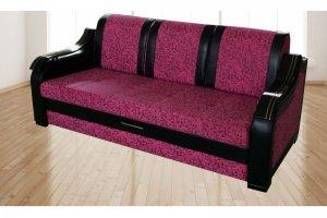 Выкатной диван Симбад-7 - Мебельная фабрика «Сезам»