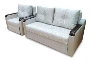 Выкатной диван Сочи - Мебельная фабрика «Ваш Выбор»