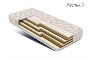 Высокий многослойный матрас Крокус плюс - Мебельная фабрика «Фабрика современной мебели (ФСМ)»