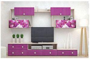 Яркая гостиная Бонита - Мебельная фабрика «Альфа-М»
