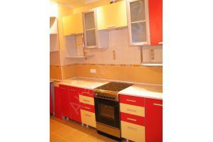 Яркая кухня - Мебельная фабрика «Алтай-Командор»