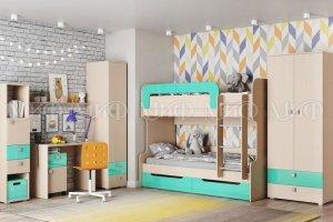 Детская Юниор-1 - Мебельная фабрика «МиФ»