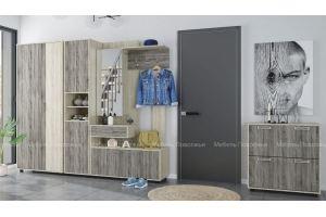 Мебель в прихожую Юпитер - Мебельная фабрика «Мебель Поволжья»