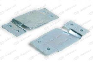 Зацеп Краб малый - Оптовый поставщик комплектующих «Аргот»