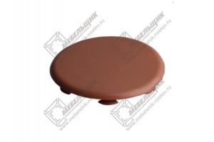 Заглушка 35 мм Арахис - Оптовый поставщик комплектующих «Мебельщик»