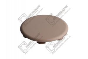 Заглушка 35 мм Крем-брюле - Оптовый поставщик комплектующих «Мебельщик»