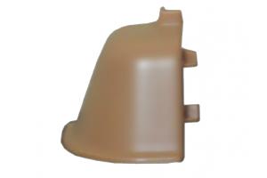 Заглушка для плинтуса - Оптовый поставщик комплектующих «ПКФ Рес-Импорт»