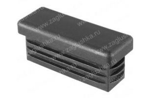 Заглушка ILR40x15 - Оптовый поставщик комплектующих «ЗАГЛУШКА.Ру»