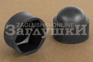 Заглушка Колпачок М39 Артикул TPD39 - Оптовый поставщик комплектующих «Заглушки»