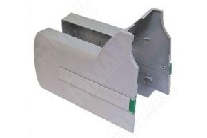 Заглушка L80 COVER R GREY G - Оптовый поставщик комплектующих «МДМ-Комплект»