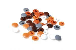 Заглушка мебельная для евровинта - Оптовый поставщик комплектующих «АЛДИ»