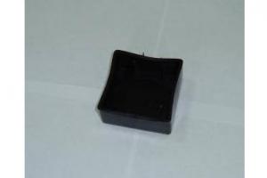 Заглушка пластиковая наружная - Оптовый поставщик комплектующих «Мебельные технологии»