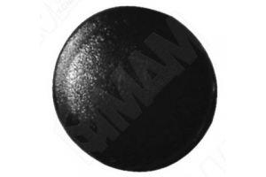 Заглушка S=4 ЧЕРНЫЙ №5 Н - Оптовый поставщик комплектующих «МДМ-Комплект»