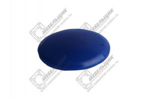 Заглушка синий №15 - Оптовый поставщик комплектующих «Мебельщик»