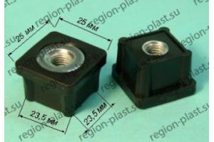 Заглушка внутренняя фасонная - Оптовый поставщик комплектующих «Регион-Пласт»