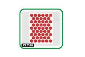 Заглушки, 14 мм,kirmizi PC2570 - Оптовый поставщик комплектующих «СЛ Дон»