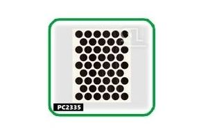 Заглушки, 14 мм,p. metalik karaagac PC2335 - Оптовый поставщик комплектующих «СЛ Дон»