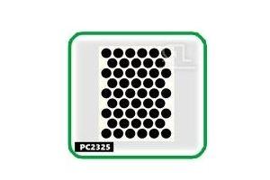 Заглушки, 14 мм,parlak siyah РС2325 - Оптовый поставщик комплектующих «СЛ Дон»