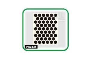 Заглушки, 14 мм,parlak venge PC2340 - Оптовый поставщик комплектующих «СЛ Дон»