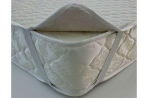 Защитный наматрасник на резинке - Мебельная фабрика «Авита»