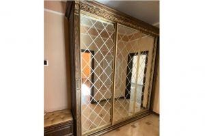 Зеркальный шкаф-купе в прихожую - Мебельная фабрика «Прометей»