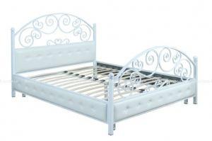 Кровать спальная Жасмин - Мебельная фабрика «Мебель Поволжья»