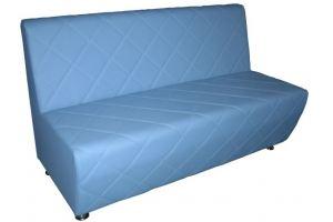 Жесткий диван Плаза М ромб - Мебельная фабрика «Европейский стиль»