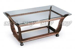 Журнальнй стол Леон - Мебельная фабрика «Выбор»