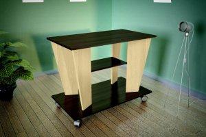 Журнальный стол 2 - Мебельная фабрика «РиАл», г. Волжск