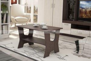 Журнальный стол 21 - Мебельная фабрика «Астрид-Мебель (Циркон)»