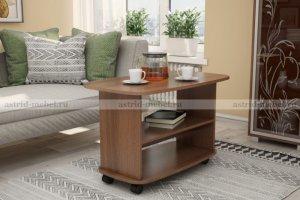 Журнальный стол 22 - Мебельная фабрика «Астрид-Мебель (Циркон)»