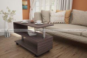 Журнальный стол 23 - Мебельная фабрика «Астрид-Мебель (Циркон)»