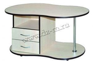 Журнальный Стол 26 - Мебельная фабрика «ДИЗАЙН МЕБЕЛЬ»