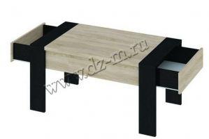 Журнальный Стол 32 - Мебельная фабрика «ДИЗАЙН МЕБЕЛЬ»