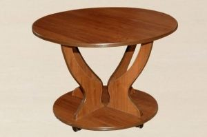 Журнальный стол 5 - Мебельная фабрика «Ангелина-2004»