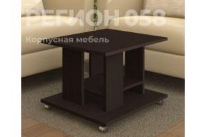 Журнальный стол 6 - Мебельная фабрика «Регион 058»