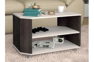 Журнальный стол Атлантик - Мебельная фабрика «Ивару»