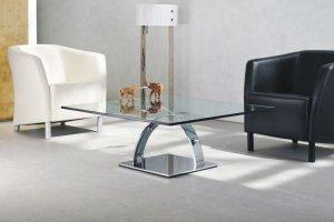 журнальный стол BACHER - Мебельная фабрика «Möbel&zeit» г. Кирово-Чепецк